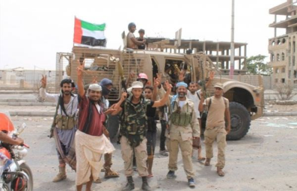 اعتقال قياديين بحزب الإصلاح على أيدي قوات مدعومة إماراتياً واغتيال ثالث جنوبي اليمن
