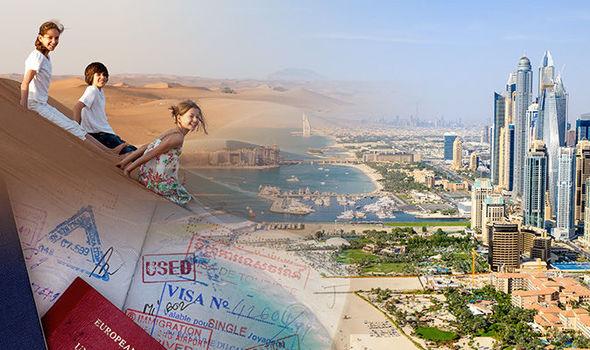 إعفاءات جديدة لتنشيط السياحة في الإمارات