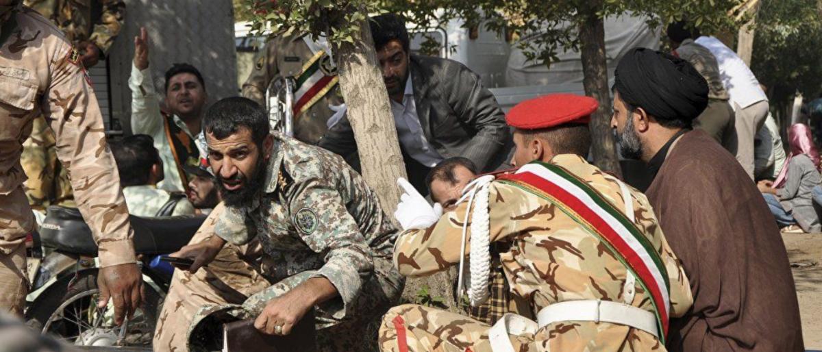مسؤولون إيرانيون يتوعدون أبوظبي بعد تصريحات إماراتية حول هجوم الأحواز