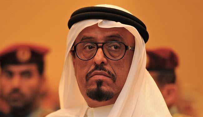 ضاحي خلفان: سنخترق كل شيء في قطر