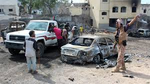 نجاة قائد بقوات الحماية الرئاسية موال لهادي من الاغتيال بعدن جنوبي اليمن