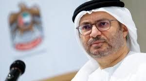 قرقاش: اليمن بحاجة لحل سياسي و لن نسمج بتحول استراتيجي في المنطقة لصالح إيران