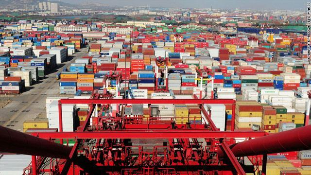 الإمارات بوابة 60% من الصادرات الصينية إلى منطقة الشرق الأوسط