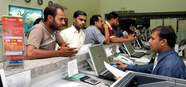 ارتفاع تحويلات العمالة الأجنبية في الإمارات إلى 12 مليار دولار خلال الربع الثاني من 2018