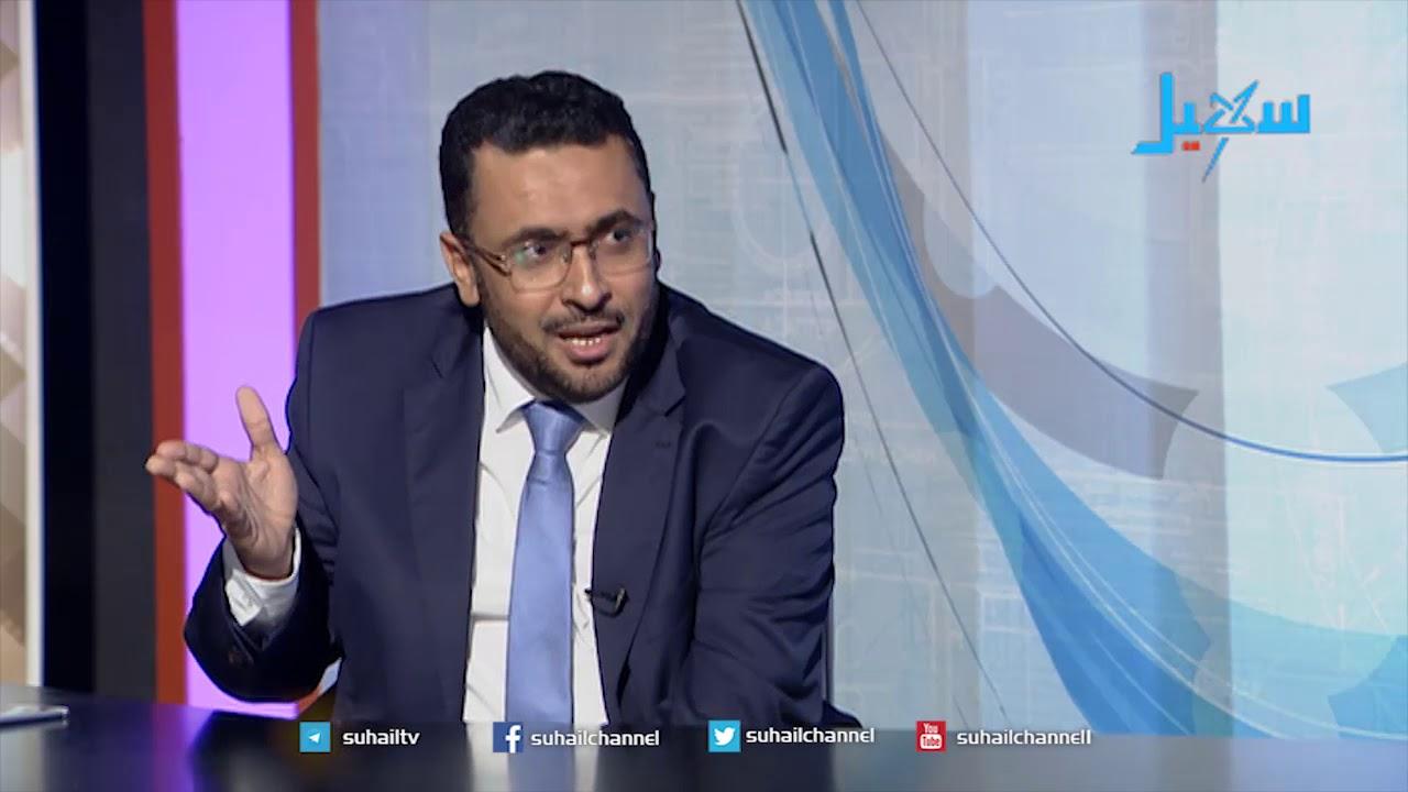 حزب الإصلاح يستنكر ما نشرته وسائل إعلام إماراتية عن تسليمه مقرات عسكرية للحوثيين