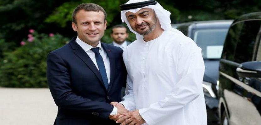 16 منظمة حقوقية وإنسانية تدعو فرنسا لتعليق تسليم الأسلحة للإمارات والسعودية