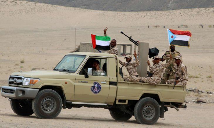 الإمارات تسحب بعض قواتها من عدن مع قرب التوصل لاتفاق لإنهاء الصراع في المدينة