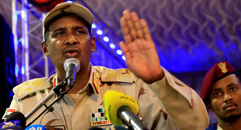 المجلس العسكري السوداني: نقاتل مع الإمارات والسعودية ونحمي الأوروبيين