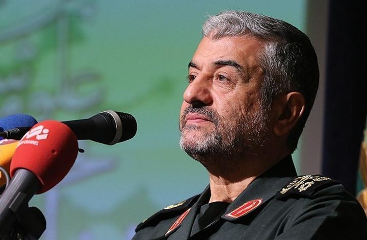 الحرس الثوري الإيراني يهدد السعودية والإمارات بـ
