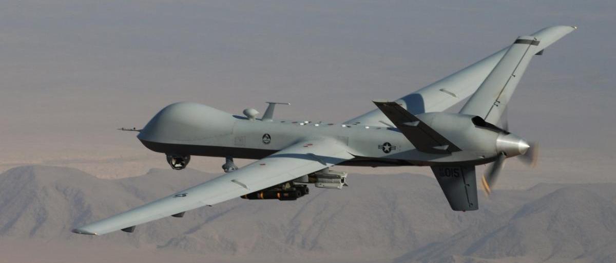 صحيفة أمريكية تكشف استهداف الحوثيين لمطار أبوظبي بطائرة مسيرة