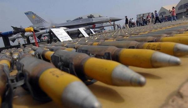 ألمانيا توافق على صفقة لتصدير السلاح إلى السعودية والإمارات رغم دعوات الحظر