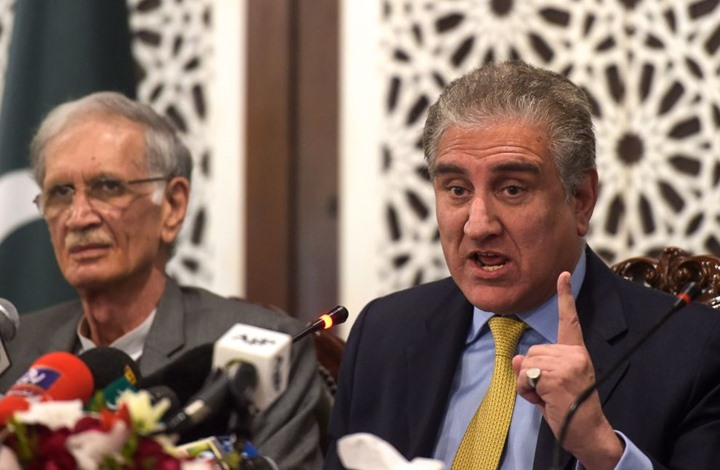 برلمانيون باكستانيون يطالبون بمقاطعة اجتماع منظمة التعاون الإسلامي في الإمارات