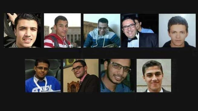 العفو الدولية تطالب حلفاء مصر باتخاذ موقف حازم بشأن الإعدامات