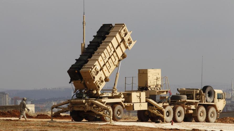 الإمارات تشتري منصات إطلاق صواريخ باتريوت الأمريكية بـ1.6 مليار دولار