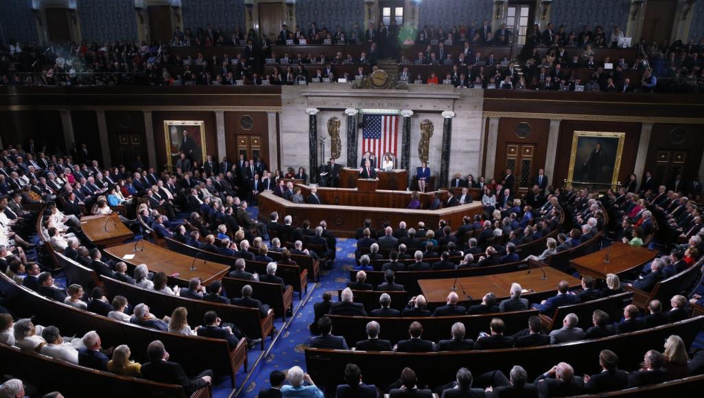 الكونغرس يطالب بالتحقيق حول تسريب السعودية والإمارات أسلحة أميركية لتنظيمات متطرفة باليمن