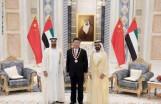 كيف يعزز تطوير العلاقات مع الصين من نفوذ الإمارات في المنطقة ؟