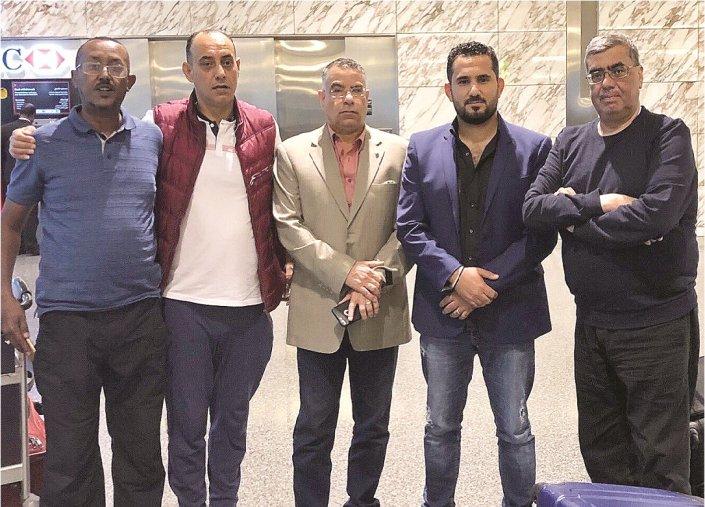 الاتحاد الآسيوي يلزم أبوظبي بدخول الوفد الإعلامي القطري