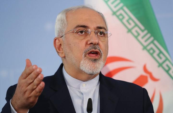 وزير الخارجية الإيراني: تصرفات إبوظبي أصبحت غير مقبولة كليا من طهران