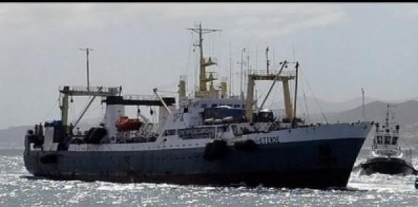 الحكومة اليمنية تسلم آليات إماراتية لـ