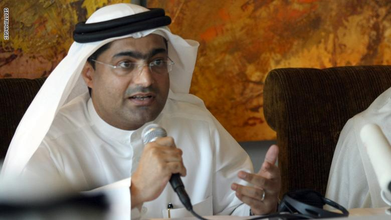 خبراء حقوقيون بالأمم المتحدة يرجحون تعرض الناشط أحمد منصور للتعذيب في سجون الإمارات