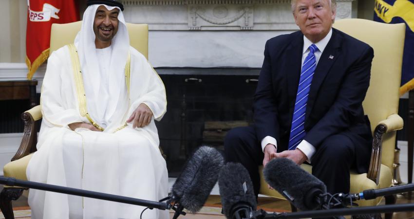 التايمز: تساؤلات حول العلاقات الأمريكية الإماراتية بعد فضيحة التجسس