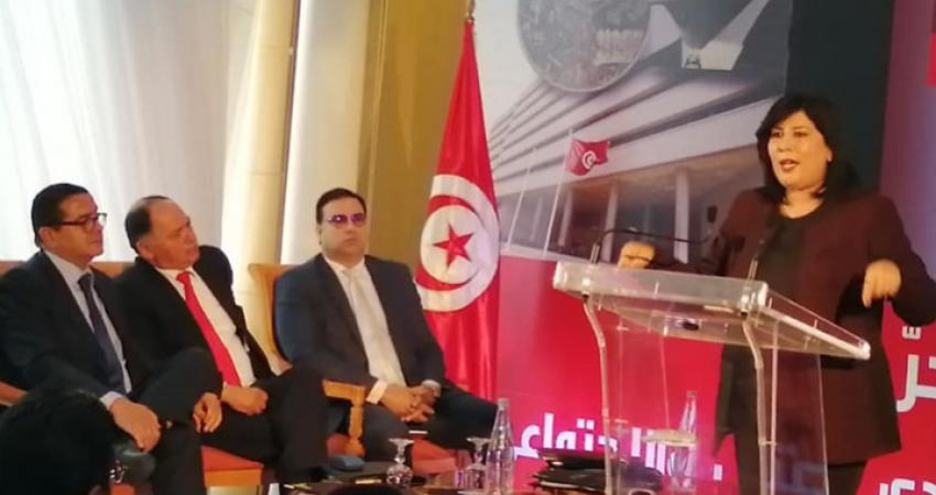 حضور السفير الإماراتي ندوة لأحد الأحزاب يثير جدلا في تونس