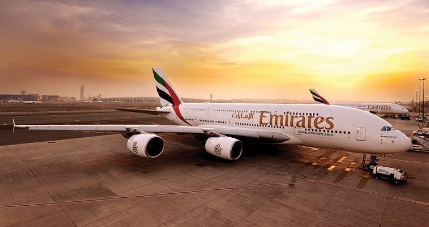 طيران الإمارات: نتطلع لاستئناف رحلاتنا إلى سوريا قريبا