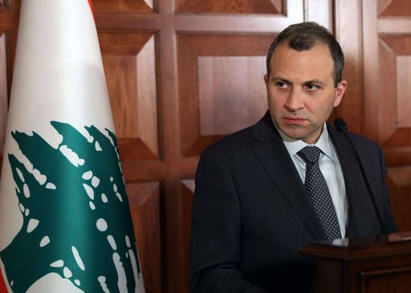 وزير الخارجية اللبناني يدعو الإمارات للعفو  عن 11من مواطني بلاده معتقلين بتهم