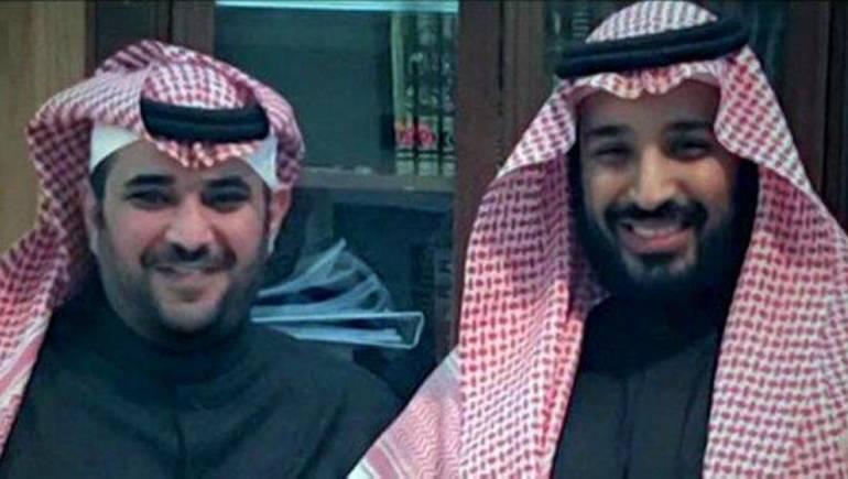 صحيفة أمريكية: القحطاني في أبوظبي وسط ضغوط من إدارة ترامب لمحاسبته في قضية خاشقجي