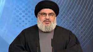 حسن نصر الله: السعودية والإمارات أدوات في الحرب التي تشنها أمريكا على إيران