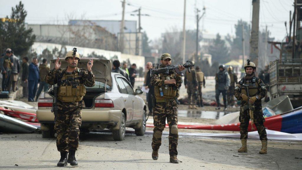 الإمارات تدين الهجوم الإرهابي الذي استهدف وزارة الاتصالات في كابول