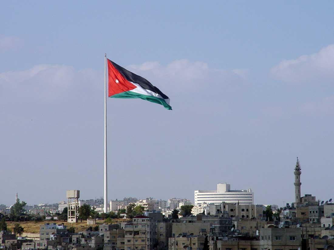 بمشاركة الإمارات...اجتماع 6 وزراء خارجية عرب في الأردن الخميس لبحث التطورات الإقليمية