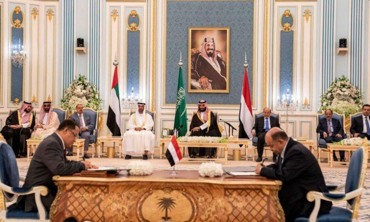 منع وزراء يمنيين من العودة لعدن والقوات الموالية لأبوظبي تعزز سيطرتها على المدينة