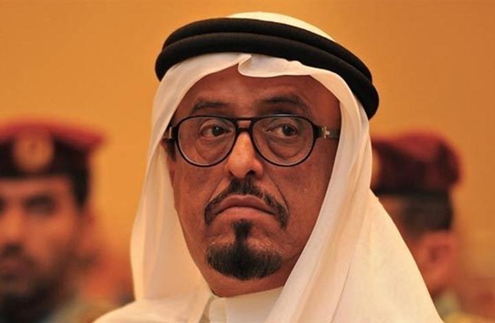 خلفان يهاجم حسن نصرالله ويرد على تهديداته للإمارات