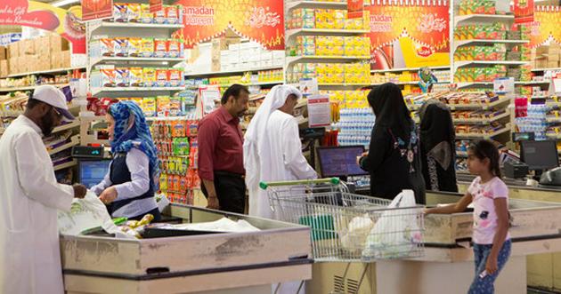 التضخم بالسالب في الإمارات لأول مرة منذ 2009