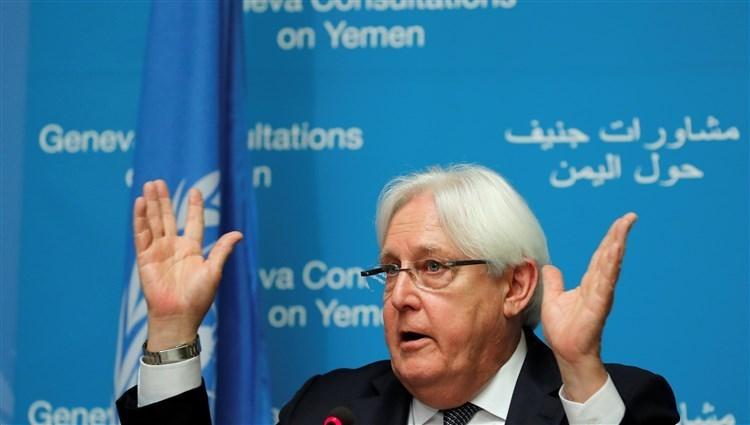 الإمارات: ندعم مقترحات الأمم المتحدة لمحادثات سلام جديدة بشأن اليمن