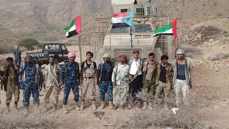 الحكومة اليمنية تتهم قوات موالية للإمارات بتخريب أنابيب النفط والغاز