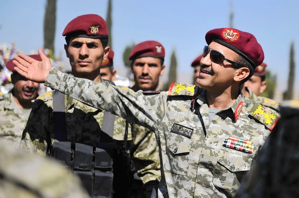 مصادر يمنية تؤكد وصول نجلي
