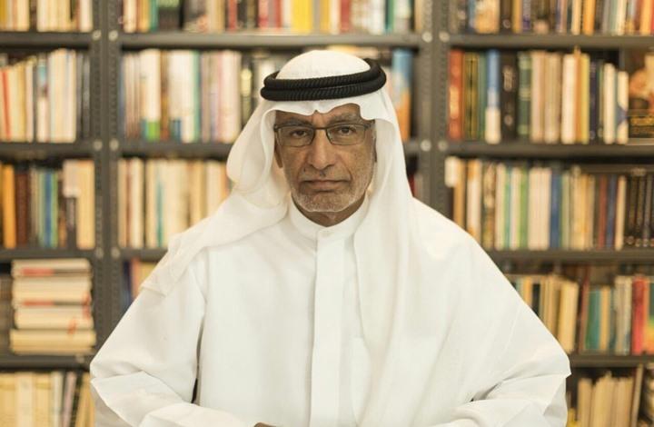 عبدالخالق عبدالله ينتقد هجوم المزروعي على قناة العربية