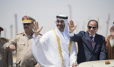 واشنطن بوست: الإمارات... استمرار للانتهاكات في الداخل ونشر للفوضى في الشرق الأوسط