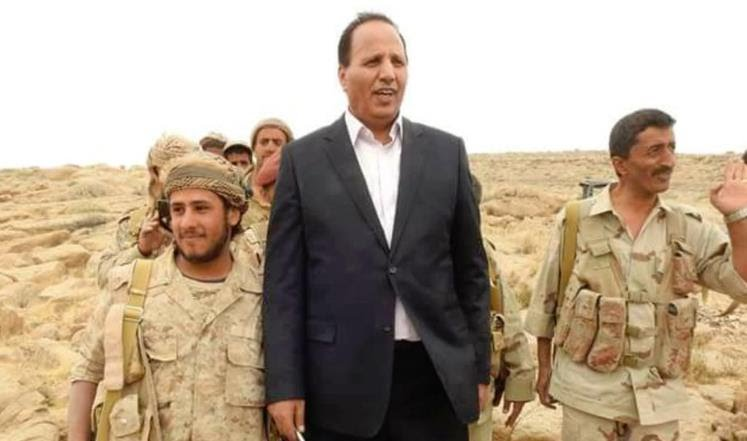 نائب رئيس البرلمان اليمني: السعودية متشبثة بالإمارات وصمت هادي عن ممارسات أبوظبي خيانة