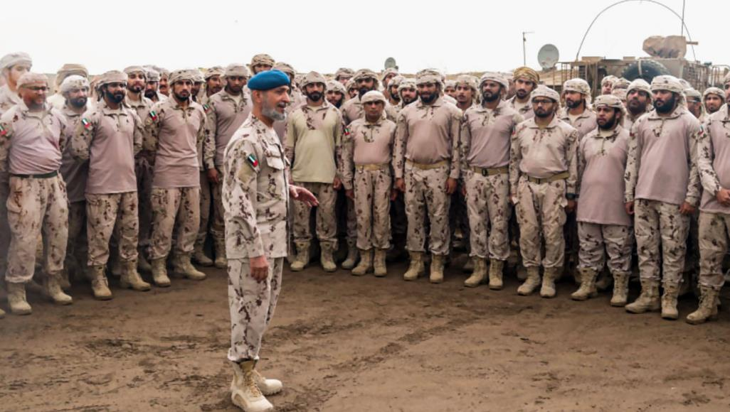 ما حقيقة وأسباب تقليص الوجود الإماراتي في اليمن؟