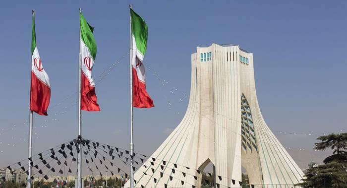 بلومبيرغ: واشنطن تضغط على الإمارات لتضييق الخناق على إيران