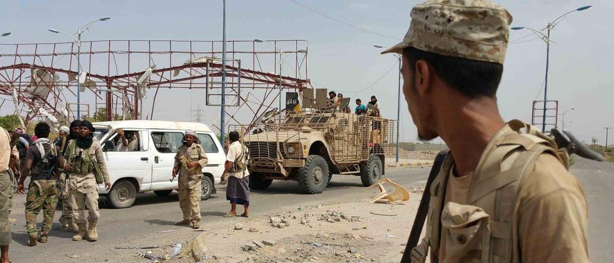 قتيلان و10 جرحى بتفجير استهدف قوات تدعمها الإمارات في اليمن