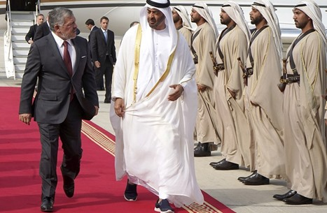 دراسة إسرائيلية تطالب بالتنسيق مع السعودية و الإمارات تجاه الأردن