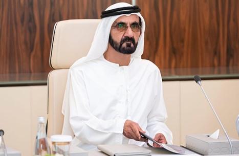 حاكم دبي يهاجم المغردين الإماراتيين ويطالبهم بعدم العبث بسمعة البلاد...وعبدالله بن زايد يرد