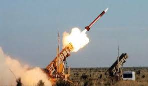 اعتراض صاروخ استهدف مقر قيادة القوات الإماراتية بعدن