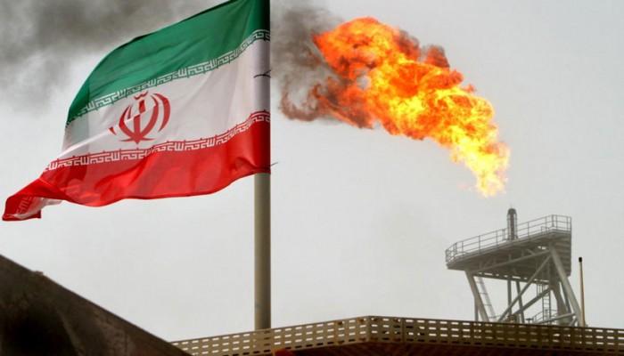 صادرات إيران النفطية ترتفع لأعلى معدلاتها منها 230 ألف برميل يوميا تمر عبر الإمارات