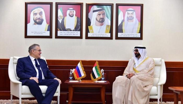 السفير الروسي لدى الإمارات: أبوظبي تدرس مقترحات من موسكو لتخفيف التوتر في الخليج