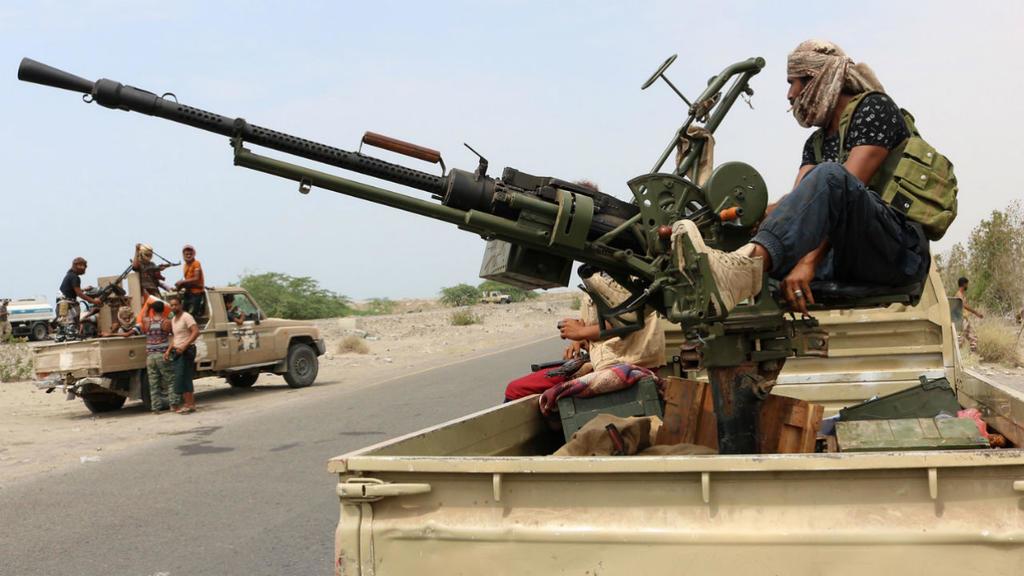 السعودية والإمارات تدعوان لوقف العمليات العسكرية جنوبياليمن
